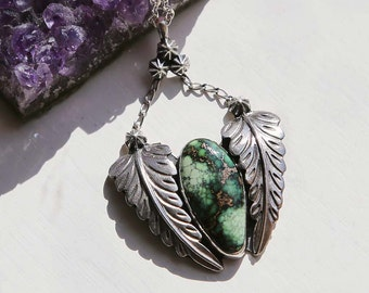 Damele Wings Necklace