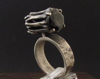 MySacrum  BONES RING