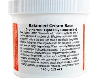 Balanced Cream Base
