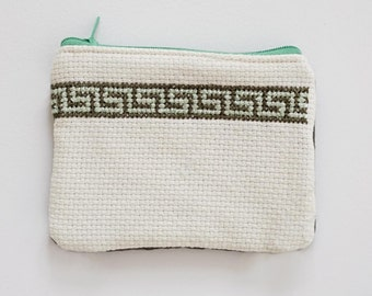 ethnic pattern little bag