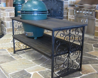 Classic Grill Table