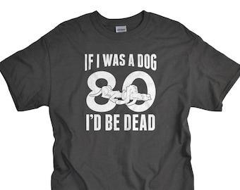 80th birthday gift tshirt 80 year old birthday shirt 80th birthday ideas t shirt 80th birthday tee eighty birthday men gift for dad