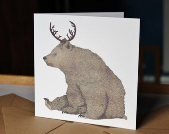 """Shop """"bear"""" in Paper & Party Supplies"""