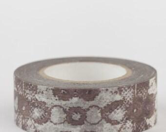 Zwillinge + classiky washi tape