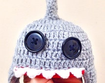 Cat hat, Shark hat, Kitten hat, Hat for cats, Pet hat, Hats for Animals, Animal clothes, Pet accessories, Pet gifts, Cat gift Free Shipping!
