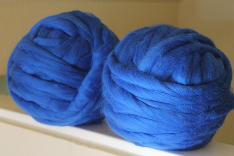 chunky yarn super chunky yarn merino wool merino 2 kgs of. Black Bedroom Furniture Sets. Home Design Ideas