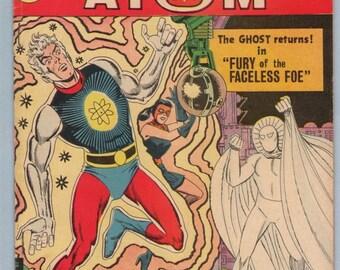 Captain Atom 86 Jun 1967 FI (6.0)