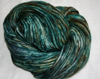 Dyed To Order - Lagoon