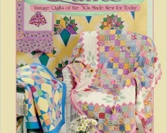 Granny Quilts: Vintage Quilts of the 30s Made New for Today