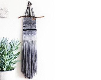 "hand-woven tapestry ""Bahma"""