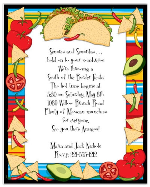il_570xN.919431182_svre taco party fiesta invitation mexican party food truck ole,Taco Party Invitations