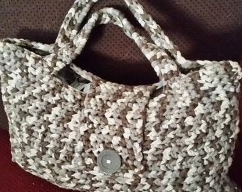 Hand held Tote