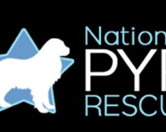 Donation to National Great Pyrenees Rescue
