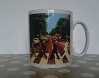The Beatles Mug