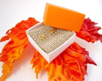 3 Petite Origami Box