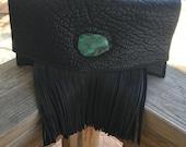 Clutch Fringe Bag by EP