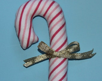 Candy Cane / Christmas Tree Ornament