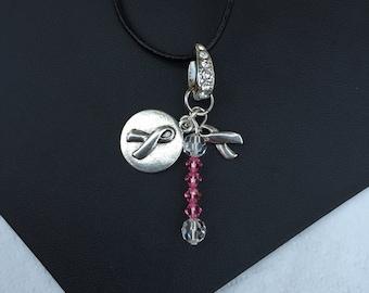 Breast Cancer Survivor Necklace
