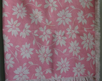"""Beautiful 36"""" Square Pretty Pink Table Cloth"""