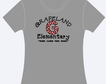 "Grapeland Elementary ""Where Sandie Pride Begins"""