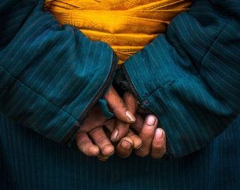 Mongolian sage