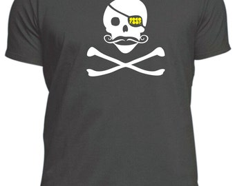 like COCOROSIE SKULL & CROSSBONES T-Shirt, new male or female, different colours, music tee