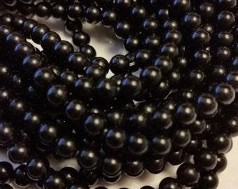 Black Oynx 8mm