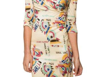 Dress 104W Sonia