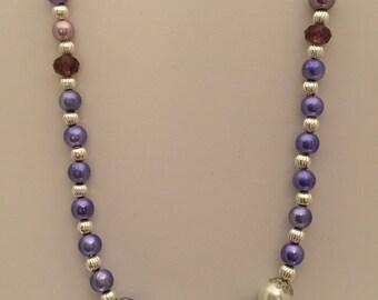 Paulette Necklace