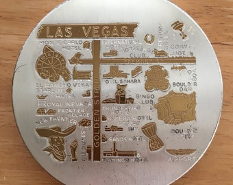 1950s Compact from Las Vegas Convention 1992