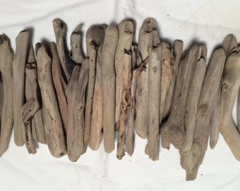 Driftwood/ Driftwood Sticks / Drift Wood Sticks / Driftwood Pieces / DriftWood Supply