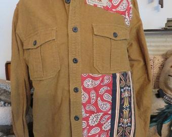 Men's American Vintage Shirt