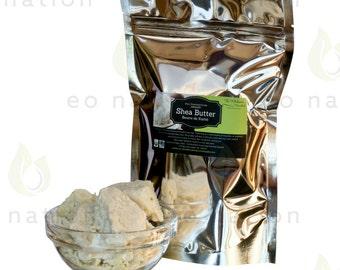 Organic Shea Butter - 200g