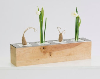 Filas 4 - planter / vase
