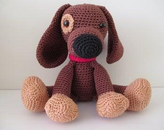Dog Joe