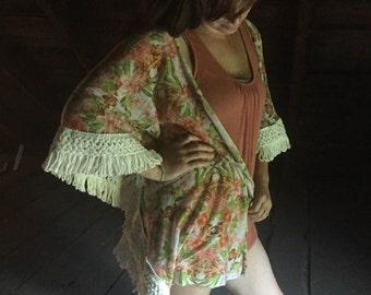 Womens kimono