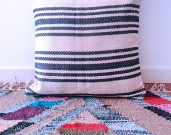 rustic cushion /pillow cover