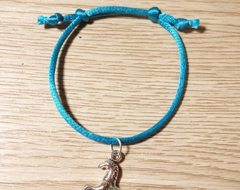 10 Pieces - Horse Friendship Bracelets Party Favors