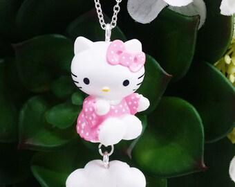 HelloKitty's heaven, necklace