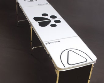 Refrigerated Beer Pong Table