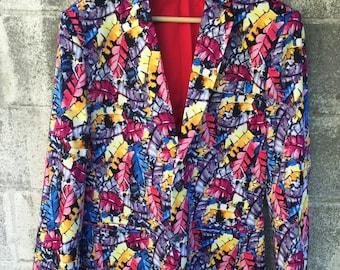 The Bowie Suit