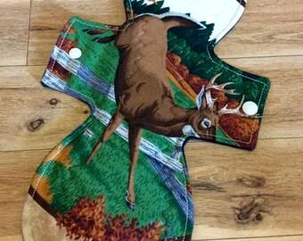 """12.25"""" deer woods heavy absorbency pad"""