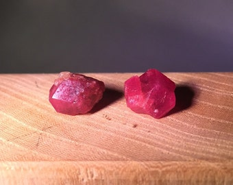 Red Grossular Garnet