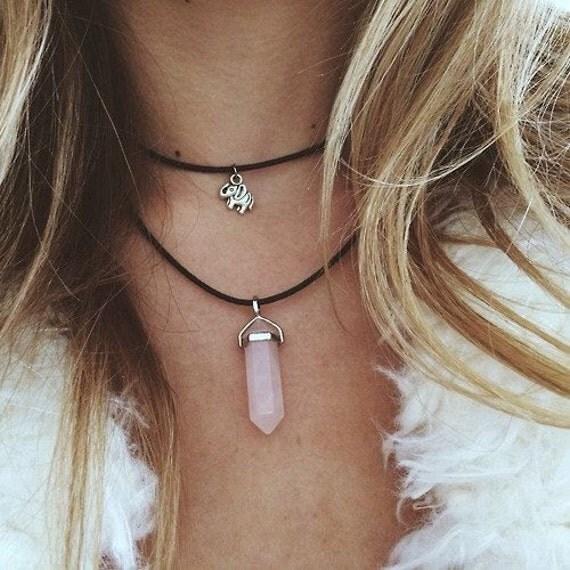 Resultado de imagem para necklace tumblr