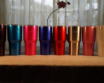"""Sic Cup """"Custom"""" 24 OZ"""