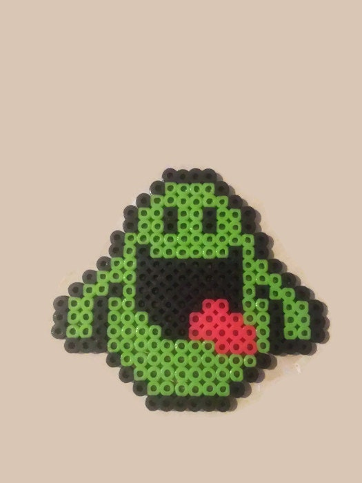 Ghostbusters Perler Bead Patterns Related Keywords Suggestions