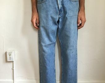 Levi's 569 Jeans Size 33