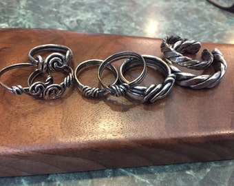 Stainless Steel Wire Rings