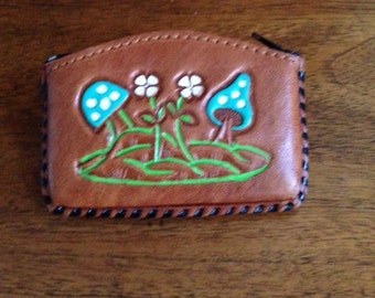 Oaxacan Coin Purse