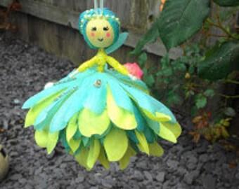 Handmade Princess doll